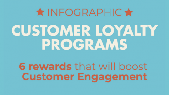 customer rewards