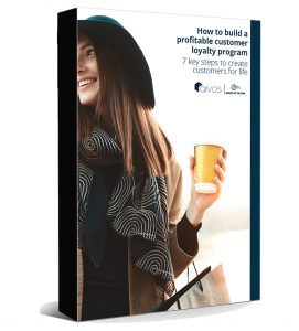 QIVOS ebook How to build a profitable loyalty program